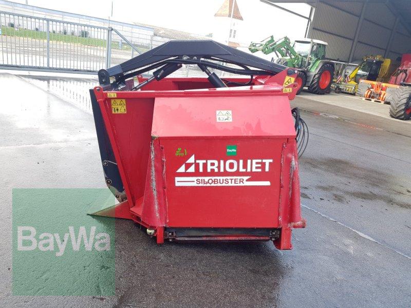 Siloentnahmegerät & Verteilgerät des Typs Trioliet Silobuster, Gebrauchtmaschine in Bamberg (Bild 3)