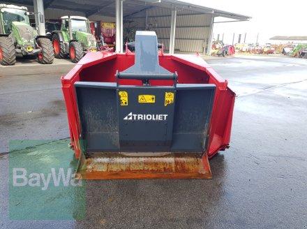 Siloentnahmegerät & Verteilgerät des Typs Trioliet Silobuster, Gebrauchtmaschine in Bamberg (Bild 4)