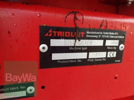 Siloentnahmegerät & Verteilgerät des Typs Trioliet Silobuster, Gebrauchtmaschine in Bamberg (Bild 5)