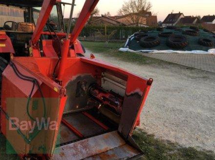 Siloentnahmegerät & Verteilgerät des Typs Trioliet Silokamm, Gebrauchtmaschine in Langenau (Bild 3)