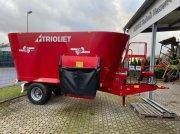 Siloentnahmegerät & Verteilgerät типа Trioliet SOLOMIX 2 1800 ZK, Gebrauchtmaschine в Freigericht