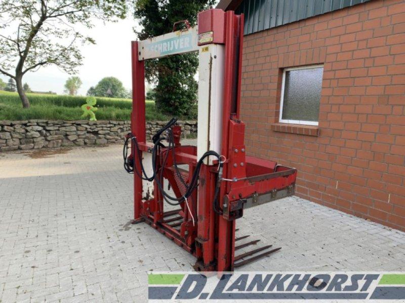 Siloentnahmegerät & Verteilgerät des Typs Trioliet Trioliet A 145, Gebrauchtmaschine in Emsbüren (Bild 2)