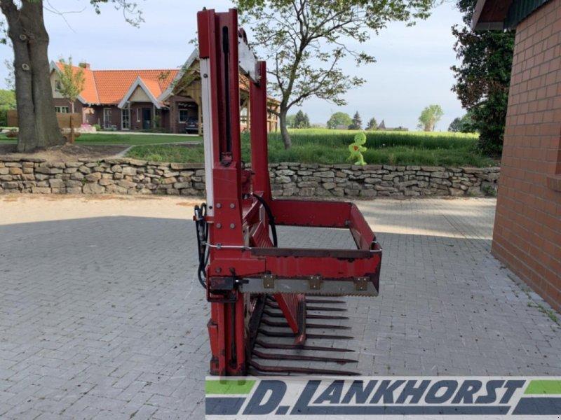 Siloentnahmegerät & Verteilgerät des Typs Trioliet Trioliet A 145, Gebrauchtmaschine in Emsbüren (Bild 3)