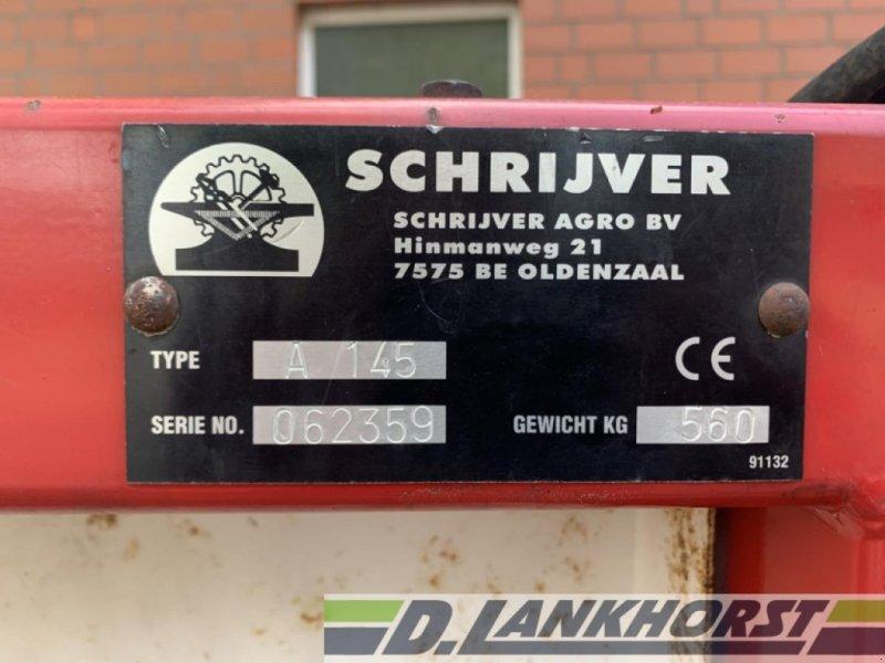 Siloentnahmegerät & Verteilgerät des Typs Trioliet Trioliet A 145, Gebrauchtmaschine in Emsbüren (Bild 10)