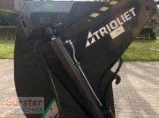 Trioliet Triomaster S 200 Устройства для выемки и раздачи силоса