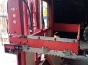 Trioliet TU 115 Urządzenie do wyprowadzania z silosu i urządzenie rozprowadzające
