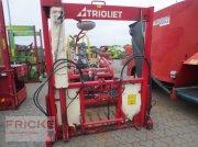 Siloentnahmegerät & Verteilgerät des Typs Trioliet TU 145 DW, Gebrauchtmaschine in Bockel - Gyhum