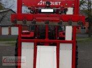 Siloentnahmegerät & Verteilgerät a típus Trioliet TU 145 Turbobuster, Gebrauchtmaschine ekkor: Salzkotten