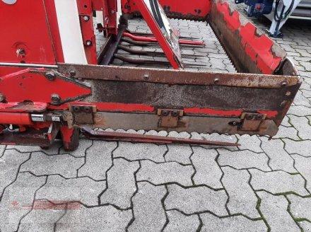 Siloentnahmegerät & Verteilgerät des Typs Trioliet TU 195, Gebrauchtmaschine in Tewel (Bild 4)