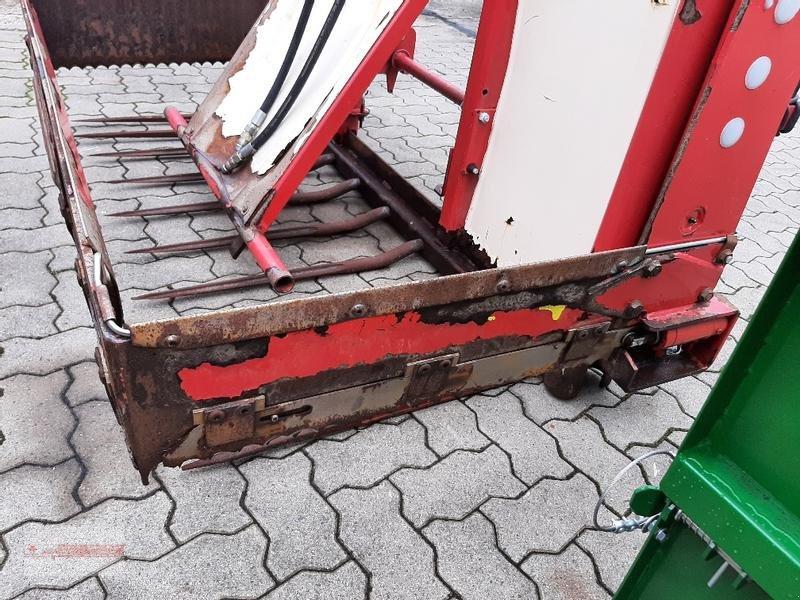 Siloentnahmegerät & Verteilgerät des Typs Trioliet TU 195, Gebrauchtmaschine in Tewel (Bild 7)