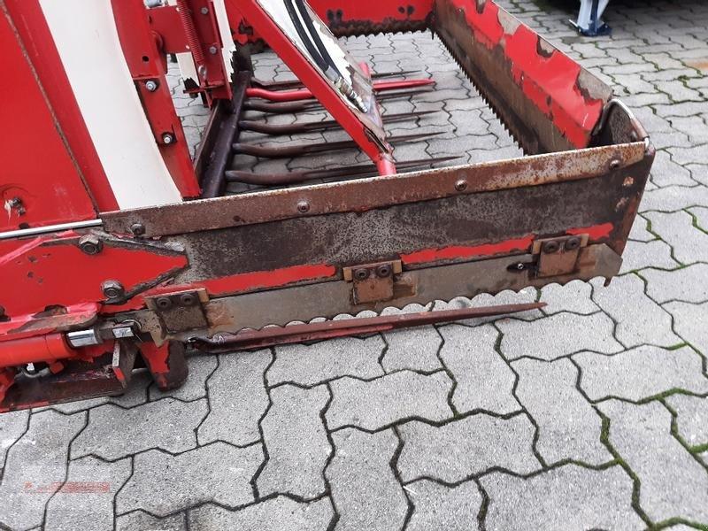 Siloentnahmegerät & Verteilgerät des Typs Trioliet TU 195, Gebrauchtmaschine in Tewel (Bild 5)