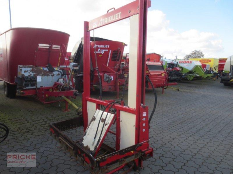 Siloentnahmegerät & Verteilgerät типа Trioliet TU 195, Gebrauchtmaschine в Bockel - Gyhum (Фотография 1)