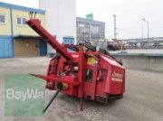 Trioliet UKW 3500 Устройства для выемки и раздачи силоса