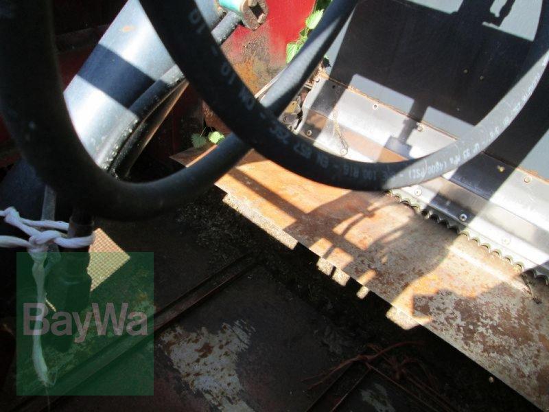 Siloentnahmegerät & Verteilgerät des Typs Trioliet UKW 3500, Gebrauchtmaschine in Furth im Wald (Bild 2)
