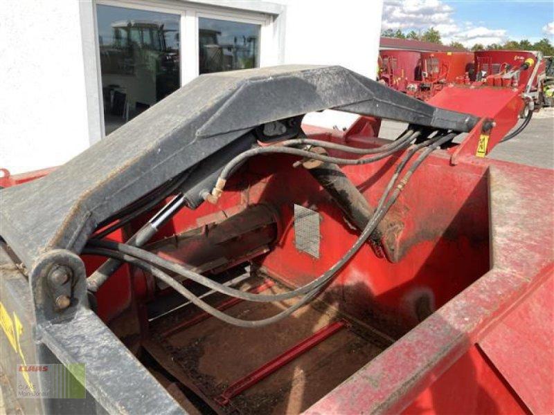 Siloentnahmegerät & Verteilgerät des Typs Trioliet VERTEILGERÄT SILOBUSTER, Gebrauchtmaschine in Aurach (Bild 10)