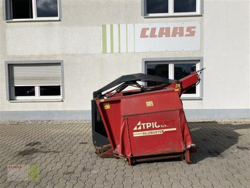 Siloentnahmegerät & Verteilgerät des Typs Trioliet VERTEILGERÄT SILOBUSTER, Gebrauchtmaschine in Aurach (Bild 1)