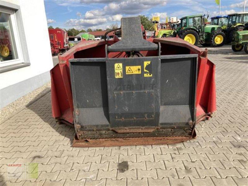 Siloentnahmegerät & Verteilgerät des Typs Trioliet VERTEILGERÄT SILOBUSTER, Gebrauchtmaschine in Aurach (Bild 3)