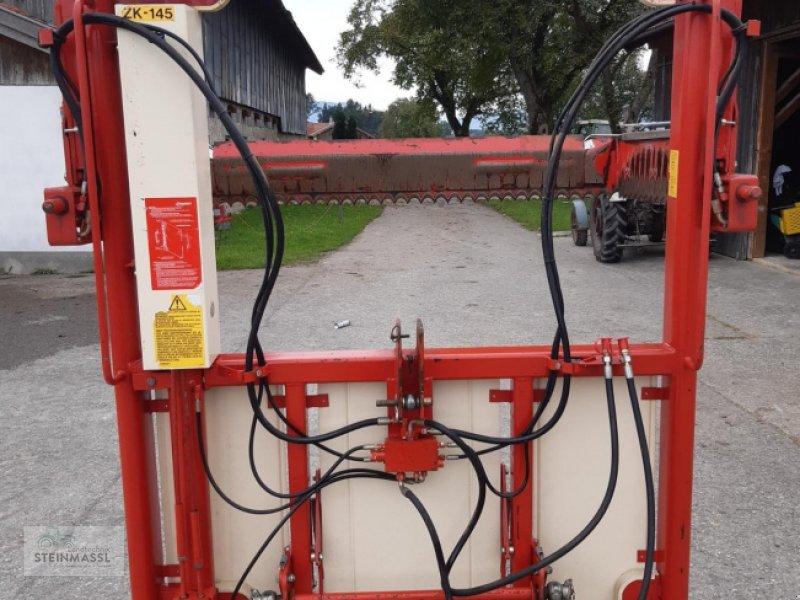Siloentnahmegerät & Verteilgerät του τύπου Trioliet ZK 145, Gebrauchtmaschine σε Petting (Φωτογραφία 2)