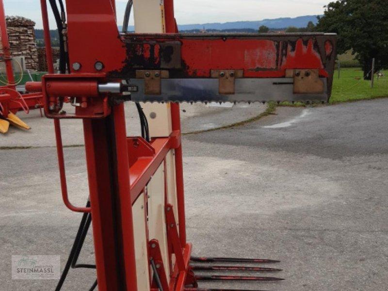 Siloentnahmegerät & Verteilgerät του τύπου Trioliet ZK 145, Gebrauchtmaschine σε Petting (Φωτογραφία 3)