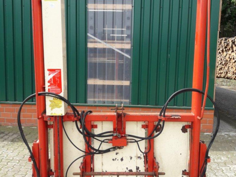 Siloentnahmegerät & Verteilgerät des Typs Trioliet ZK 170, Gebrauchtmaschine in Spahnharrenstäte (Bild 1)