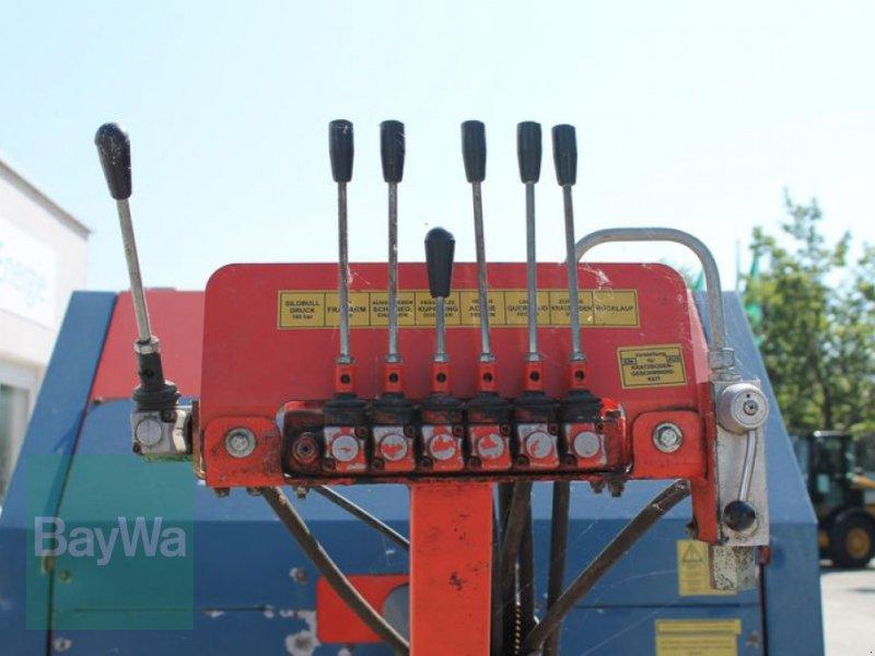 Siloentnahmegerät & Verteilgerät des Typs Trumag Silobull 2000 RB Balecutter, Gebrauchtmaschine in Straubing (Bild 8)