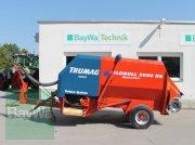 Siloentnahmegerät & Verteilgerät типа Trumag Silobull 2000 RB Balecutter, Gebrauchtmaschine в Straubing