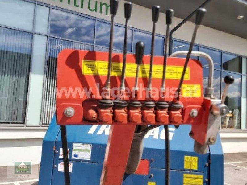 Siloentnahmegerät & Verteilgerät des Typs Trumag SILOBULL 2000 RP, Gebrauchtmaschine in Klagenfurt (Bild 2)