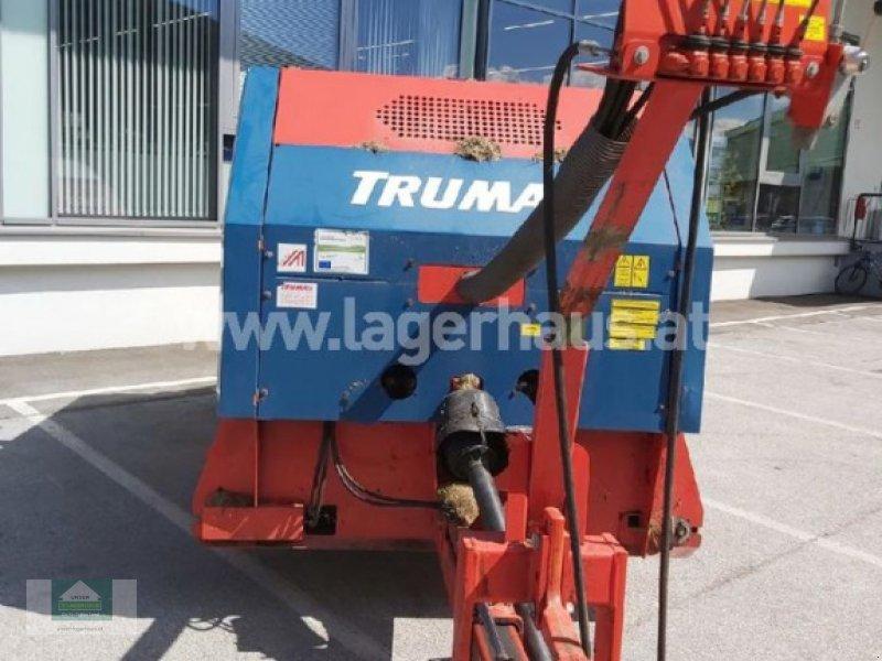 Siloentnahmegerät & Verteilgerät des Typs Trumag SILOBULL 2000 RP, Gebrauchtmaschine in Klagenfurt (Bild 3)