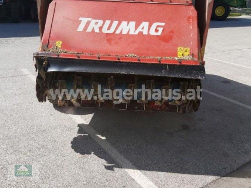 Siloentnahmegerät & Verteilgerät des Typs Trumag SILOBULL 2000 RP, Gebrauchtmaschine in Klagenfurt (Bild 8)