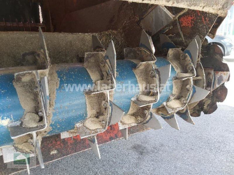 Siloentnahmegerät & Verteilgerät des Typs Trumag SILOBULL 2000 RP, Gebrauchtmaschine in Klagenfurt (Bild 10)