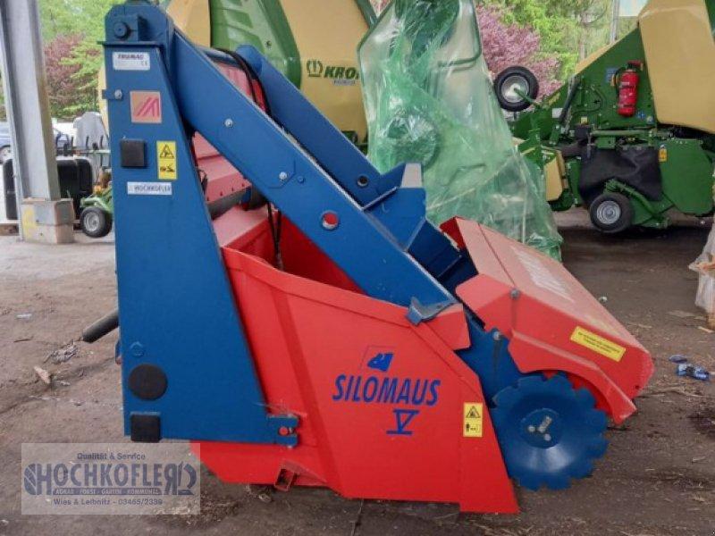 Siloentnahmegerät & Verteilgerät des Typs Trumag Silomaus 5, Gebrauchtmaschine in Wies (Bild 1)