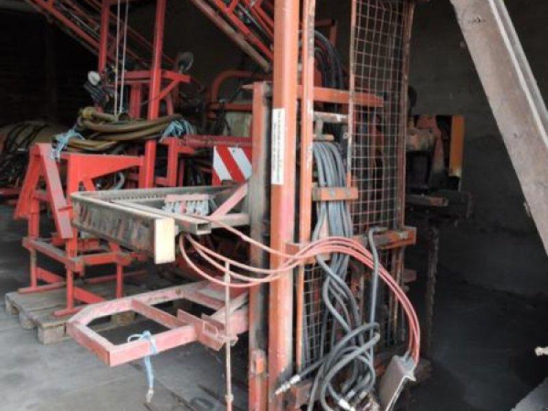 Siloentnahmegerät & Verteilgerät типа Unkauf Siloblockschneider, Gebrauchtmaschine в Eppingen (Фотография 1)