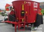 Siloentnahmegerät & Verteilgerät des Typs van Lengerich V-MIX AGILO 5 in Warburg