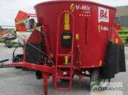 Siloentnahmegerät & Verteilgerät des Typs van Lengerich V-MIX AGILO 5, Gebrauchtmaschine in Warburg