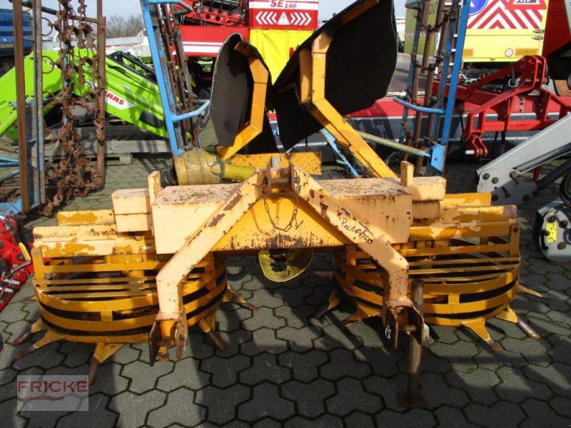 Siloentnahmegerät & Verteilgerät des Typs Veenhuis -, Gebrauchtmaschine in Bockel - Gyhum (Bild 1)