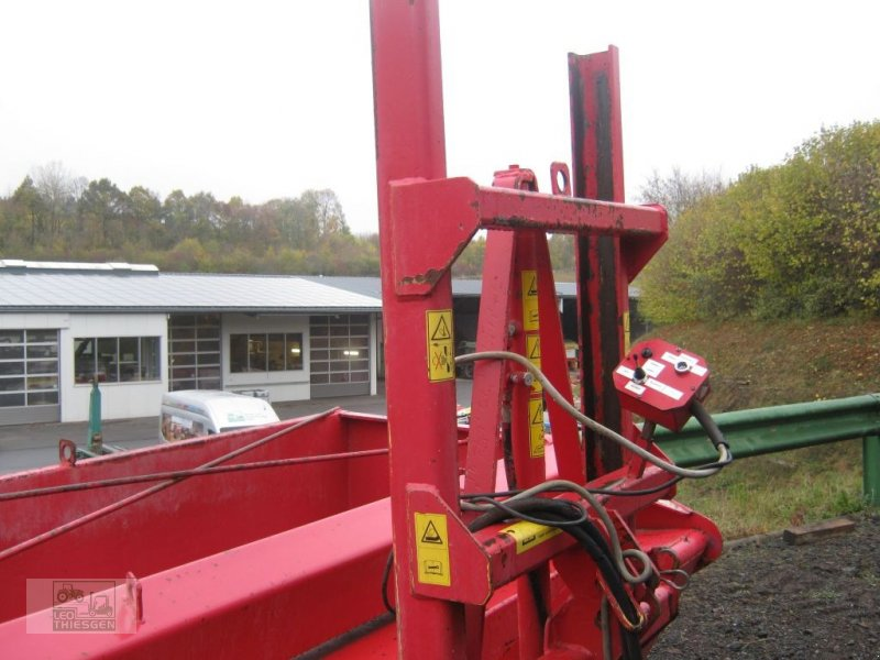Siloentnahmegerät & Verteilgerät типа Von Der Heide SH245, Gebrauchtmaschine в Steiningen b. Daun (Фотография 3)