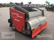 Walker Hamster HFM 200 Устройства для выемки и раздачи силоса