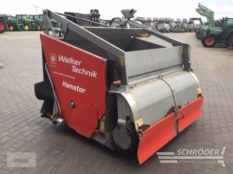 Siloentnahmegerät & Verteilgerät типа Walker Hamster HFM 200, Gebrauchtmaschine в Lastrup (Фотография 1)