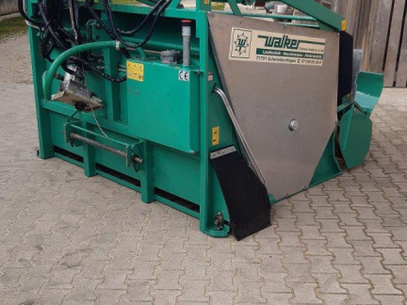 Siloentnahmegerät & Verteilgerät типа Walker Hamster HFM 200, Gebrauchtmaschine в Reisbach (Фотография 1)