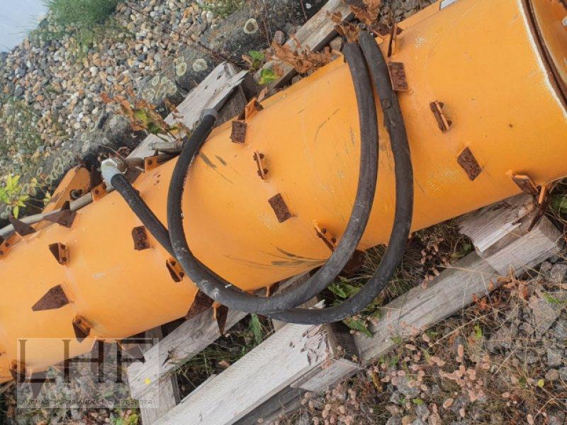 Siloentnahmegerät & Verteilgerät a típus Walker RF, Gebrauchtmaschine ekkor: Burg/Spreewald (Kép 1)