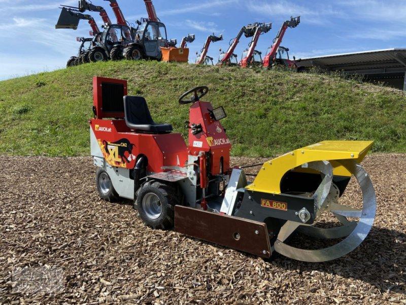 Siloentnahmegerät & Verteilgerät des Typs Westermann Cleanmeleon 2 XL, Gebrauchtmaschine in Burgkirchen (Bild 1)