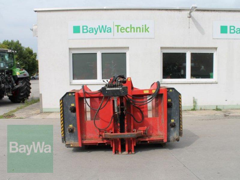 Siloentnahmegerät & Verteilgerät des Typs Zenz 2400 L+R, Gebrauchtmaschine in Straubing (Bild 1)