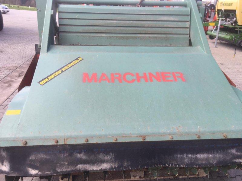 Silofräse типа Marchner MFSF S2 1700, Gebrauchtmaschine в Moosbach (Фотография 1)