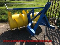 Reck SV/NF 16 Plantar Silofräse