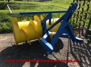 Silofräse типа Reck SV/NF 16 Plantar, Gebrauchtmaschine в Marxen