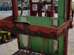 Silofräse des Typs Strautmann HYDROFOX HK in Olfen