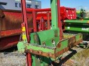 Silofräse des Typs Strautmann HYDROFOX HX 4, Gebrauchtmaschine in Aurich