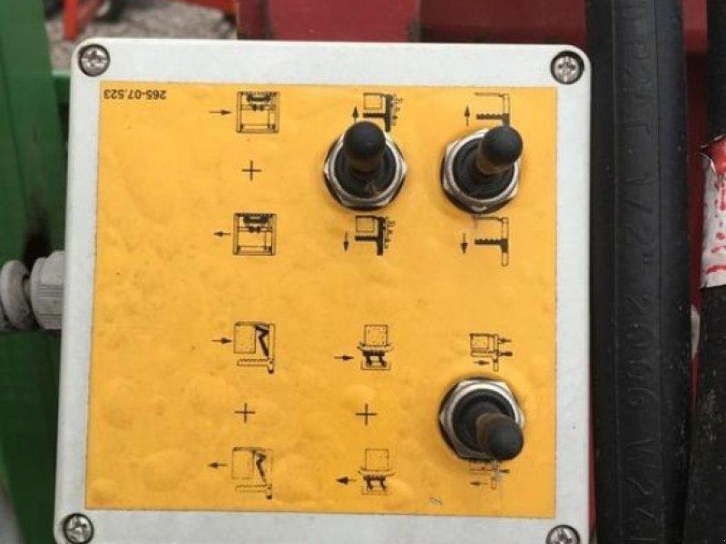 Silofräse a típus Strautmann Siloschneider  Hydrofox HX 2, Gebrauchtmaschine ekkor: Wanderup (Kép 6)