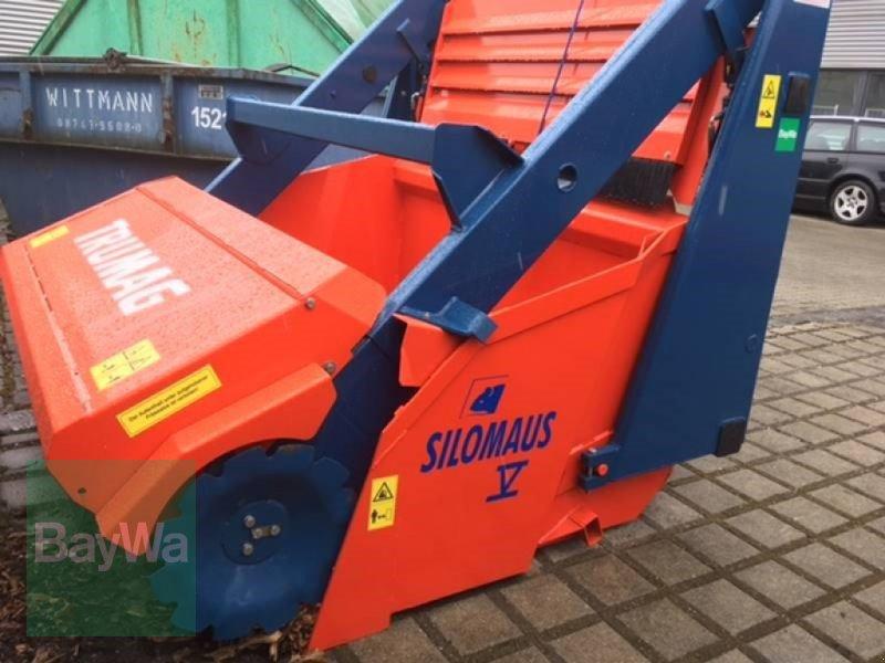 Silofräse des Typs Trumag Silomaus V, Gebrauchtmaschine in Vilsbiburg (Bild 2)