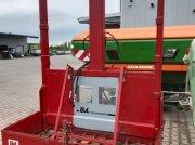 Silofräse des Typs van Lengerich TOPSTAR 170 HDW, Gebrauchtmaschine in Walsrode